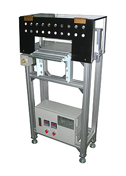 Overwrapping Packaging Machine