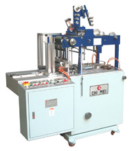 PM-807 (Overwrapping Machine)