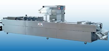 AVM-425 Thermoforming Machine