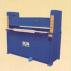 PS-616 (Hydraulic Type Trimming Press Machine)