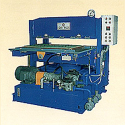 PS-618 (Hydraulic Type Trimming Press Machine)