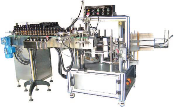 Cartoning Machine, Cartoner Machine