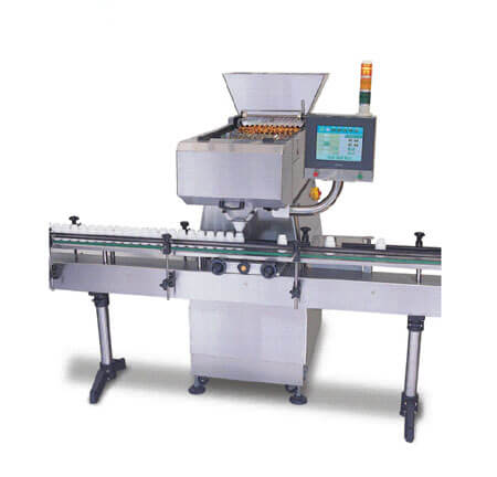 Tablet Counter, Tablet Counting Machine, Tablet Filling Machine, Tablet Packing Machine